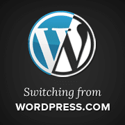 Import WordPress.com în WordPress.org