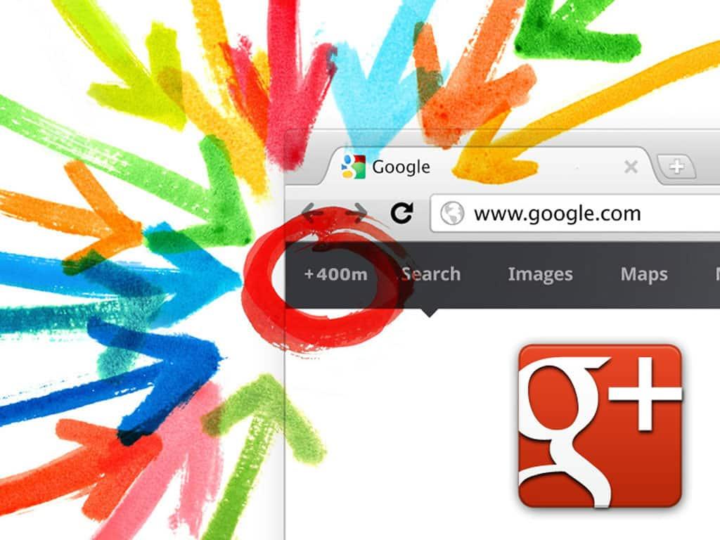 Reteaua de socializare Google Plus