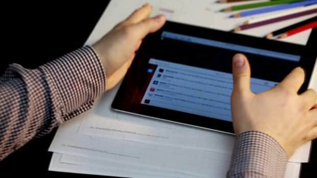 Aplicație mobilă pentru site