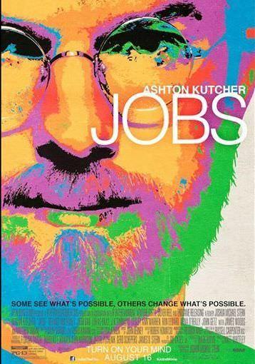 Flimul despre Steve Jobs apare in Romania