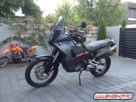 KTM Adventure de vanzare 16