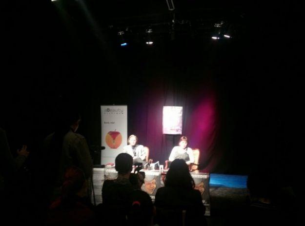 Conferinta de presa Festival Comedie 2013