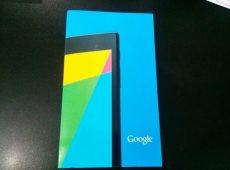 Nexus 7 2 cutie