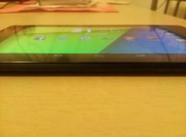 Nexus 7 2 orizontal