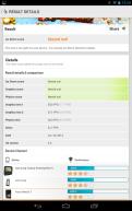 Nexus 7 2013 in 3D Mark 720p