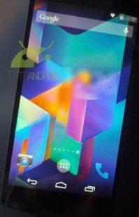 Poza 4 Nexus 5