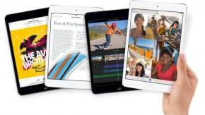 iPad mini cu retina display poza 1