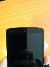 Nexus 5 casca