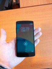 Nexus 5 in mana