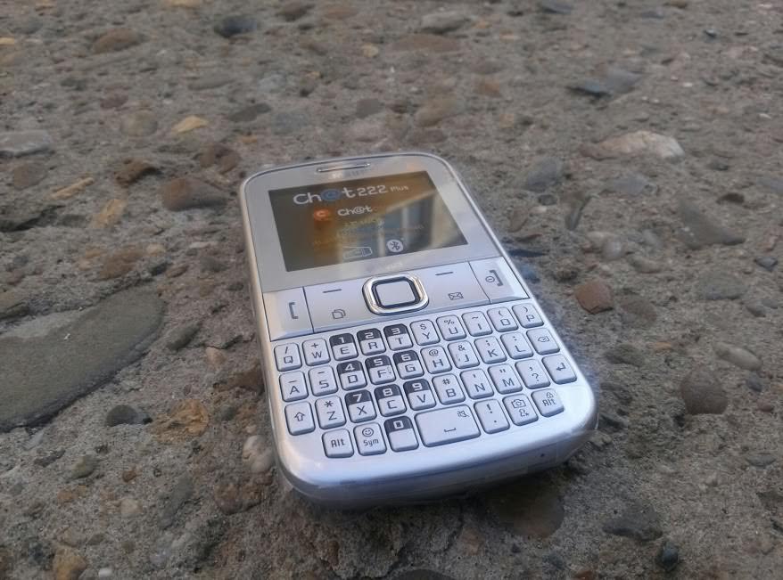 Poza 3 Samsung E2222