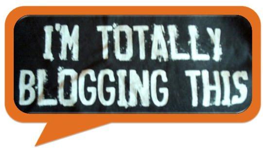 Greseli de blogger