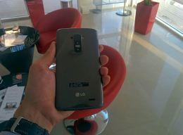 LG G Flex 5