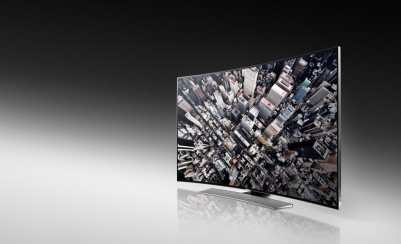 Curved UHD 1
