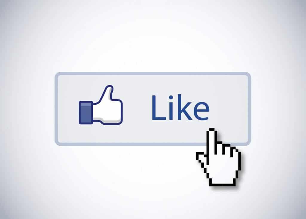 Pagina Facebook de Vanzare