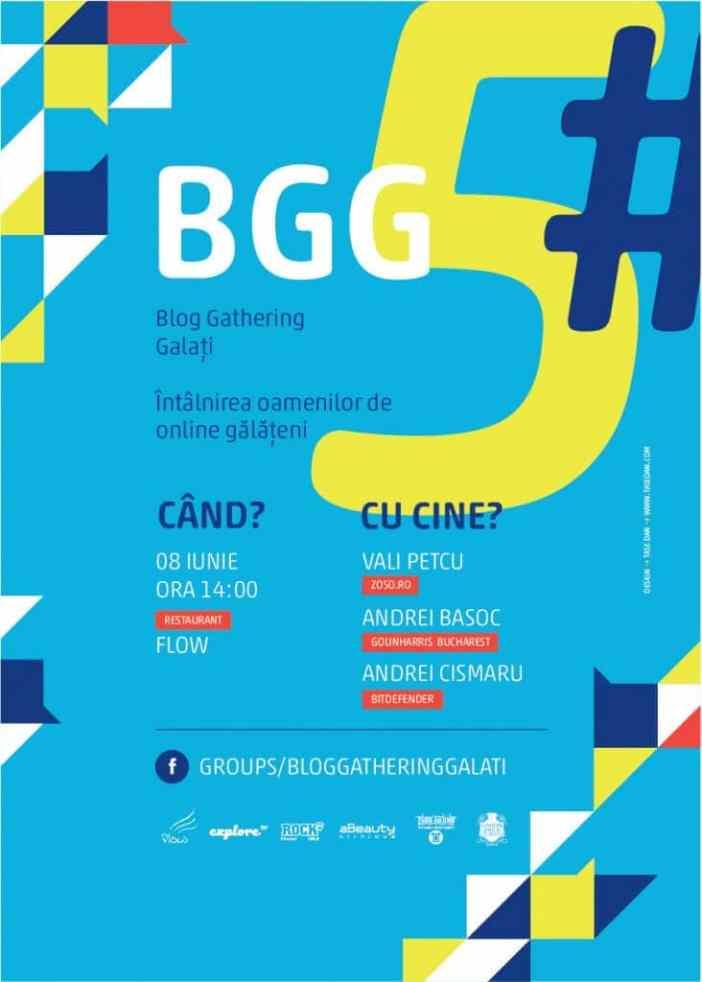 Afis BGG 5