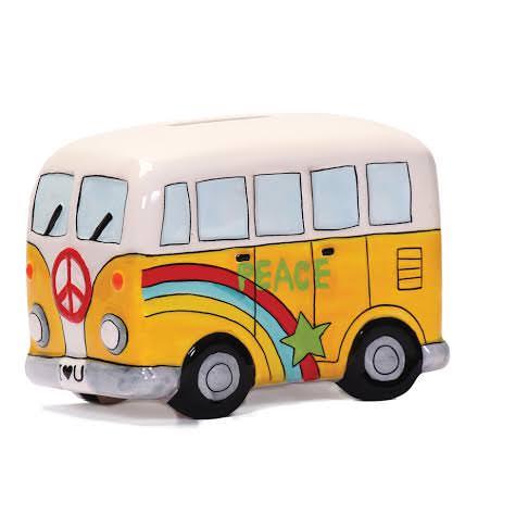 Pusculita Hippie