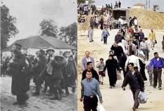 Germania 1940 vs Israel 2014 14