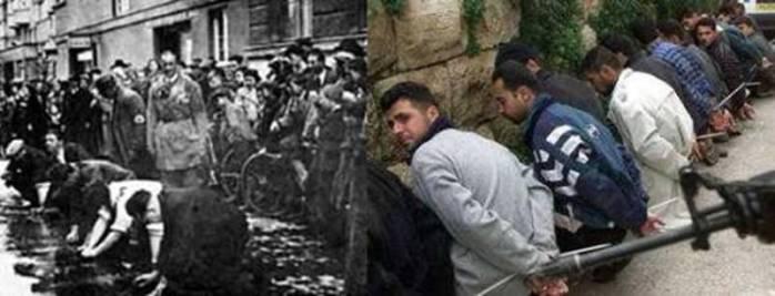 Germania 1940 vs Israel 2014 18