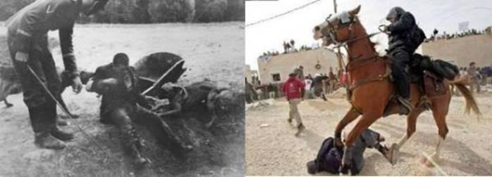 Germania 1940 vs Israel 2014 23