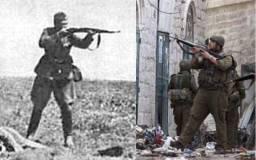 Germania 1940 vs Israel 2014 24