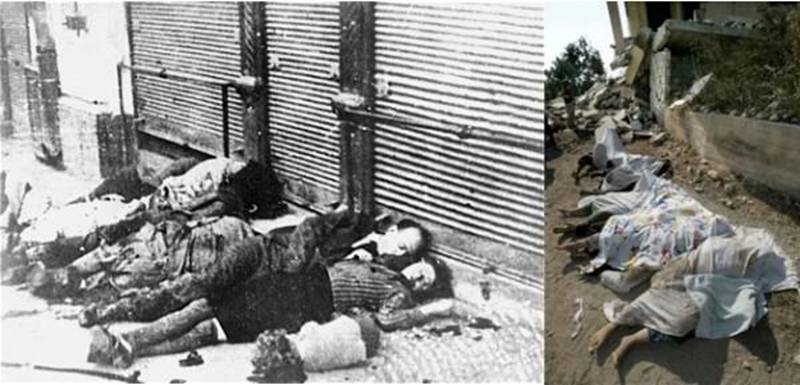 Germania 1940 vs Israel 2014 30