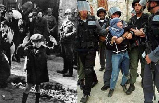 Germania 1940 vs Israel 2014 40
