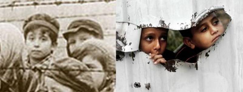 Germania 1940 vs Israel 2014 6