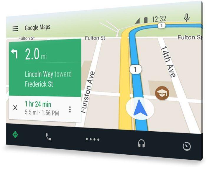 Masini cu Android