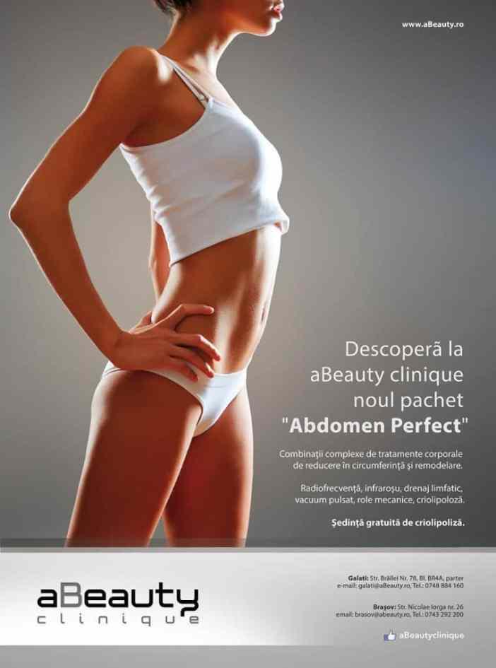 Abdomen Perfect