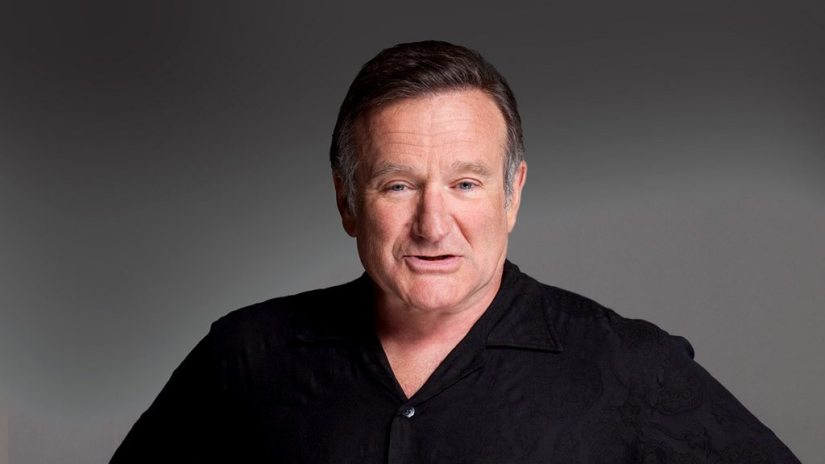 Robin Williams a murit