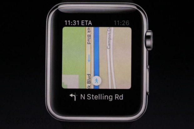Apple Watch poza 6