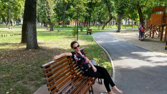 Irina Maria