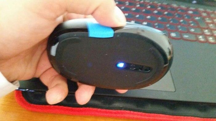 Mouse bluetooth fara USB 2