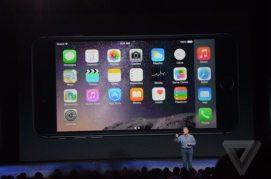 iPhone 6 poza 3