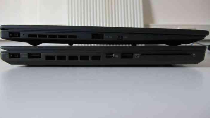 Lenovo ThinkPad X1 poza 6