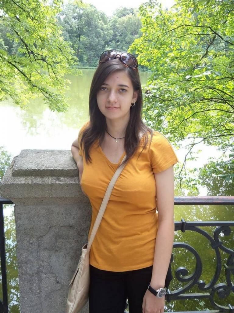 Theodora Găiceanu