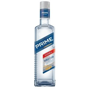 Vodka Prime World Class