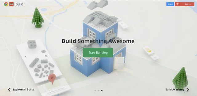 build-lego-with-chrome