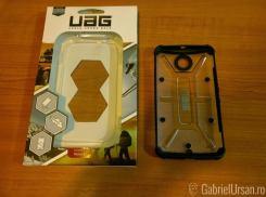 Carcasa Nexus 6 poza 10