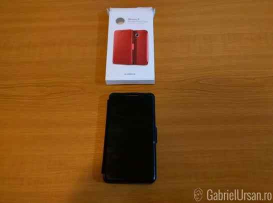 Carcasa Nexus 6 poza 4
