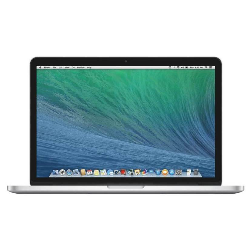 Macbook Pro Retina Display 1