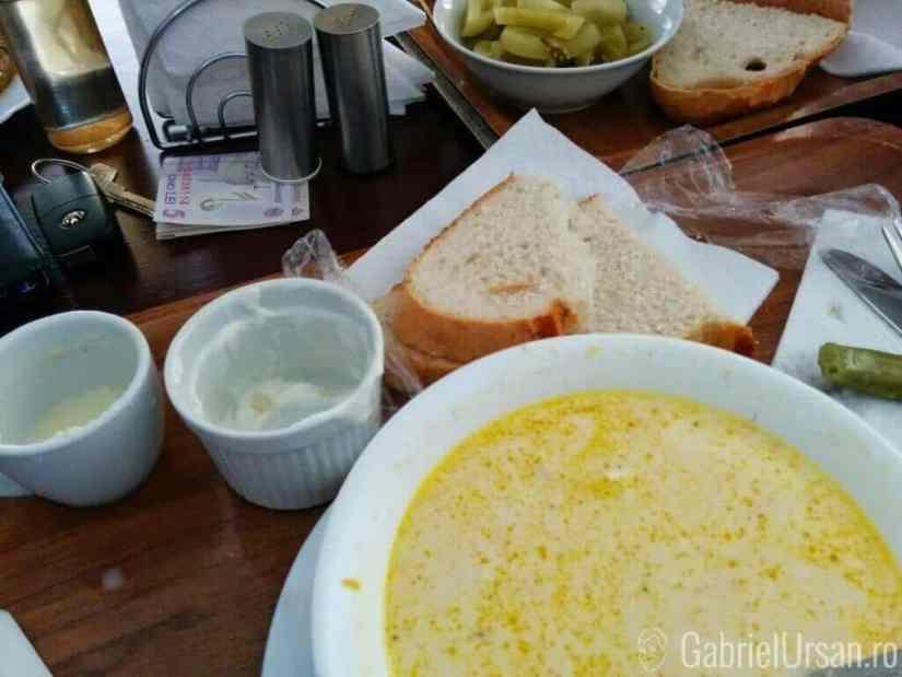 Restaurant Matrix Tecuci