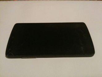 Nexus 5 ecran crapat 1