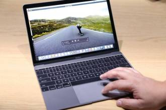 Poza 1 New MacBook