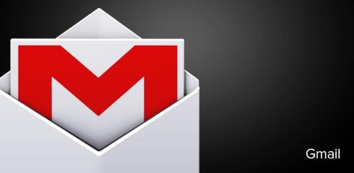 Gmail Client Email