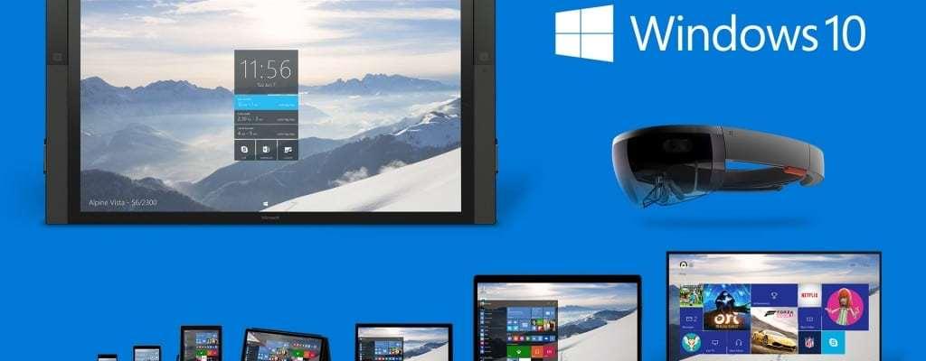 După 3 zile cu Windows 10