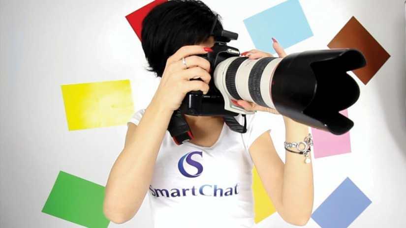 SmartChat Galati 26