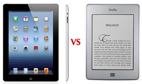 Tableta sau eBook Reader
