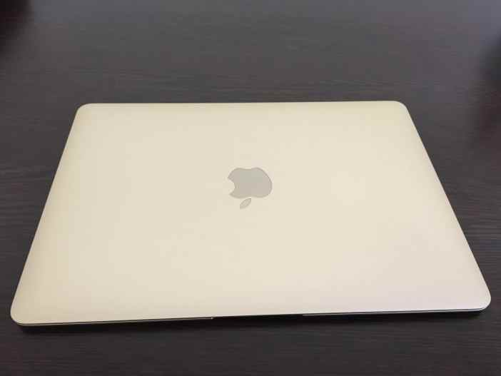 Laptop MacBook 12