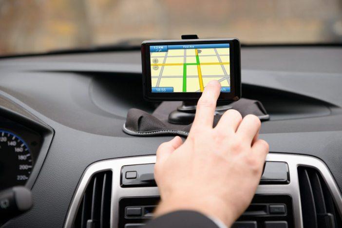 folosesc GPS-ul de pe telefon